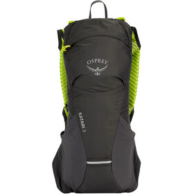 Osprey Katari 3 Hydration Backpack lime stone